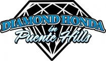 Diamond Honda in Puente Hills