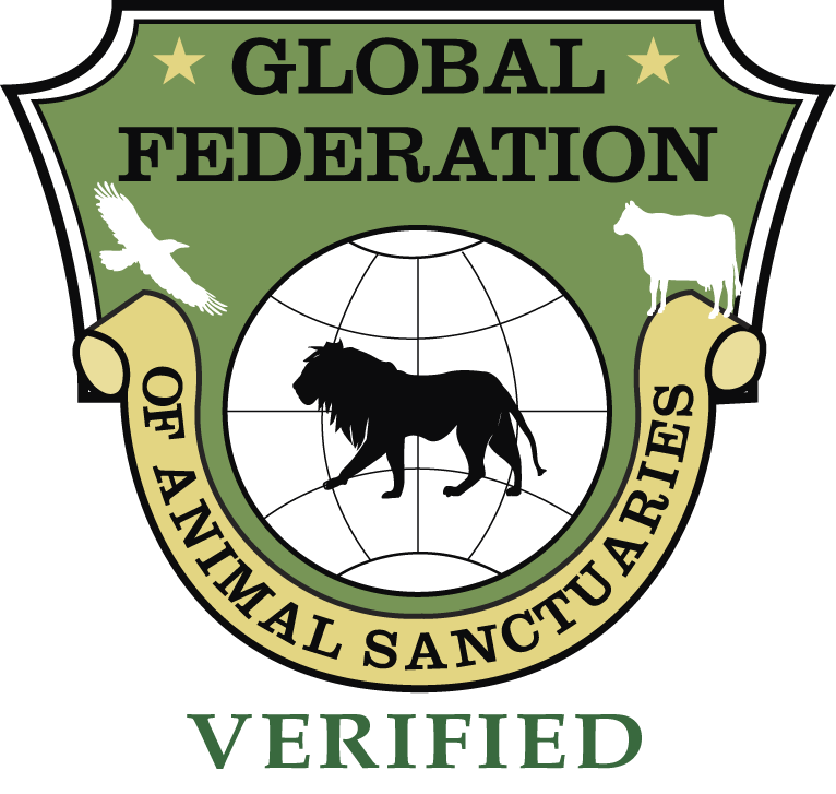 Global Federation of Animal Sanctuaries, Verified
