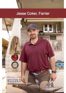 Jesse Coker